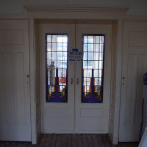 jaren 30 kamer en suite