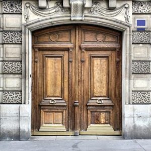 Bijzondere deuren